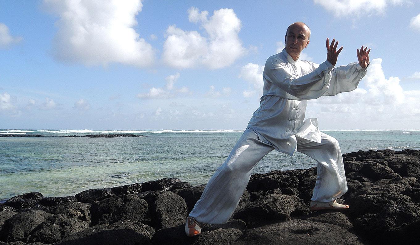 Tai Chi - Akademie für Kampfkunst - Tai Chi, Qi Gong und Kung Fu Schule